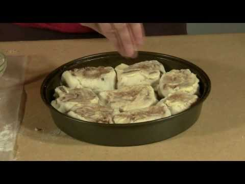 Betty Crocker Gluten Free Cinnamon Rolls
