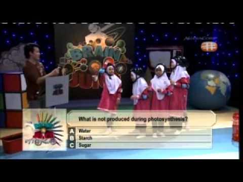 Brain Juice 2  Episode 4 - Madrasah Al-Junied