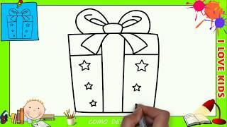 Como Desenhar O Papai Noel Kawaii Desenhos De Natal