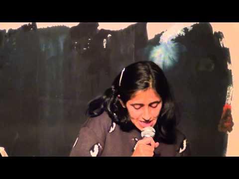 Yum's the Word: Aparna Nancherla