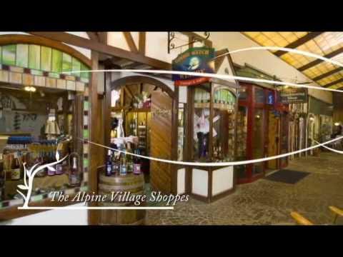 Golden Arrow Resort in Lake Placid, NY- adirondacks