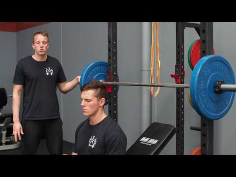 Use contrast training to develop explosive power