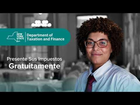 File For Free radio ad (Spanish)