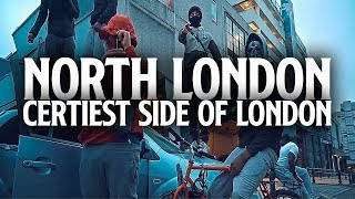 Why North Is The Certiest Side Of London