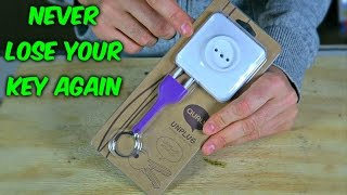 Never Lose Your Key Again!