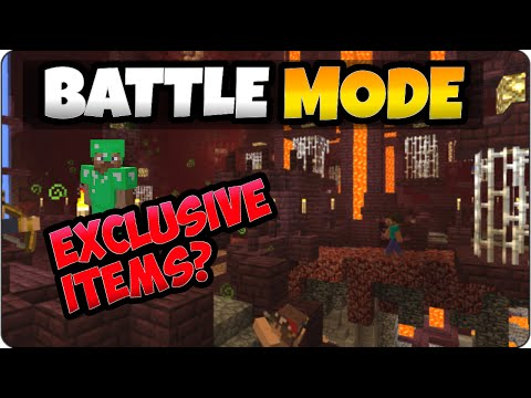 Minecraft Battle Mode Exclusive Weapons & Armor? PS3, PS4, Xbox 360 Xbox One & Wii U