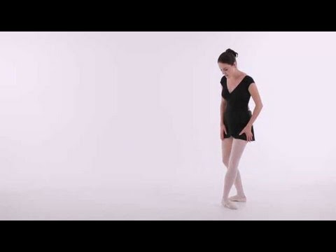 How to Do a Pirouette | Ballet Dance