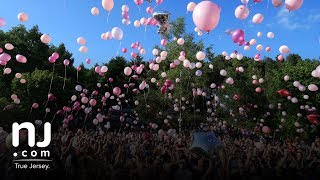 A bill to ban balloon releases is up in the air