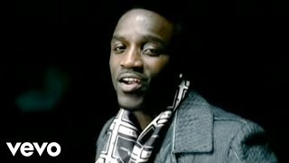 Akon - I Can't Wait (Official Video)
