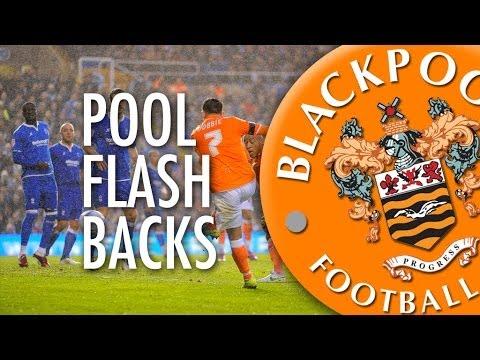 Championship Play-Off Semi-Finals 2012 - Blackpool v Birmingham City