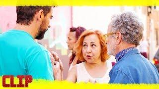 """La Tribu Featurette """"fernando Colomo"""" Español"""
