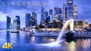 The Top 10 Things to Do in Singapore 2018 | Singapore Amazing Travel