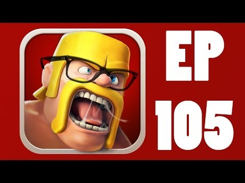 Clash of Clan Dr Defensive Ep105 -
