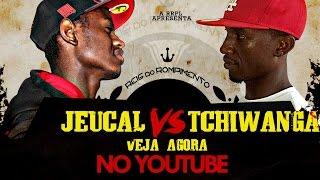 #RRPL Apresenta Jeucal VS Tchiwanga