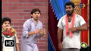 Rocking Rakesh Performance   Extra Jabardasth   21st  September 2018   ETV Telugu