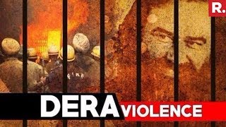 Charges Dropped Against 53 Accused In Dera Violence