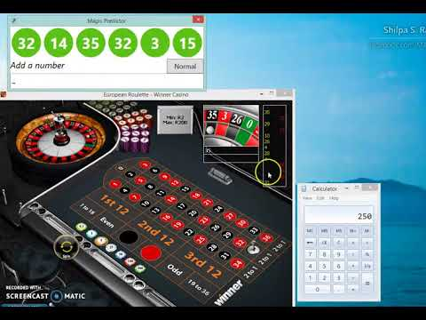 Best Roulette Software -Talking you through the process. 2017/ 10/ 27 GET IT FREE