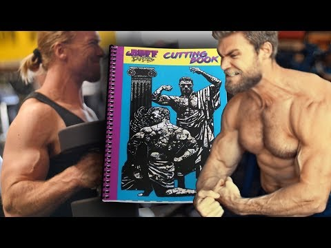 TIME FOR THE CUT | Buff Dudes Cutting Plan