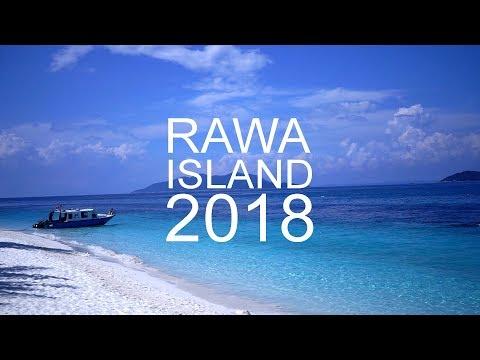 Rawa Island Trip 2018