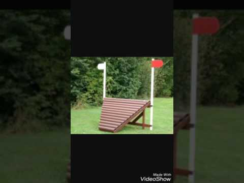 Cross country jumps