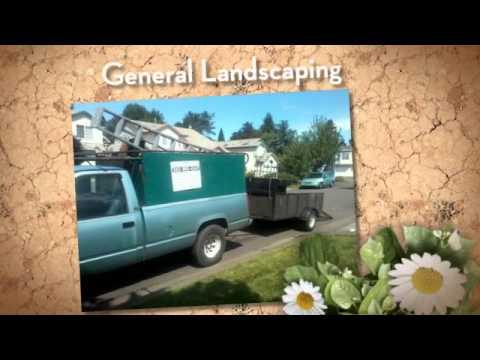 Perez Landscaping Portland OREGON