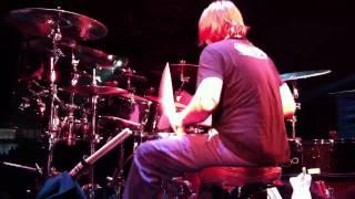 Scott Phillips Drum Cam
