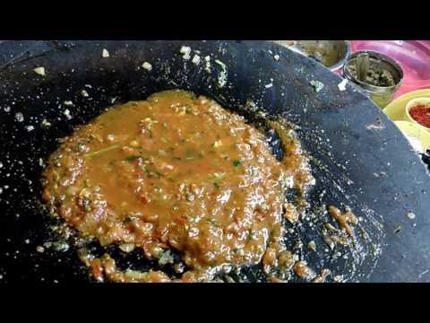 Egg Half Fry Masala (5 min recipe )
