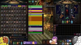 Path of Exile 3 6: ITEM SYNTHESIS Guide - With an Example