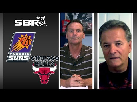 Suns vs. Bulls: Free NBA Picks