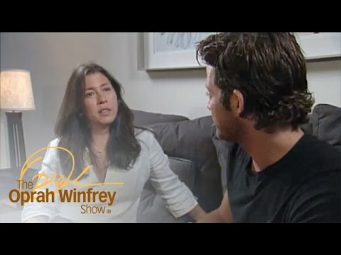 Nate Berkus Helps a Grieving Widow Honor Her Husband's Memory | The Oprah Winfrey Show | OWN