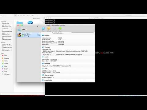 How to check VirtualBox Guest Additions are Installed in a Linux Guest - 2019