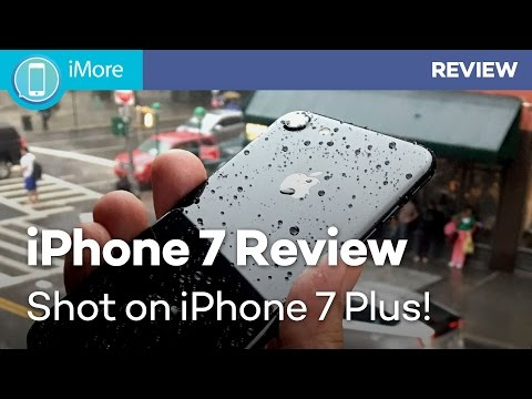 iPhone 7 Review: Shot on iPhone 7 Plus!