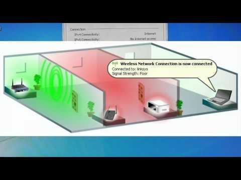 Fix your WIFI connection! (Extend Range, Stop Internet Drops!!!!)(Part 2)