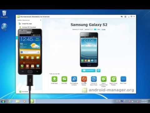 How to Sync Music from Galaxy S2 to iTunes, Transfer Samsung Galaxy S2 Music to iTunes for Backup?