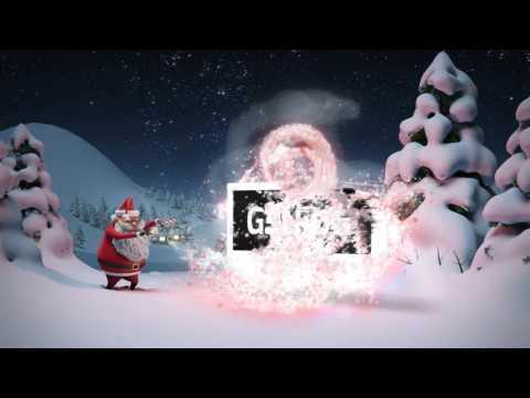 Joyeuses Fêtes - Happy Holidays 2015/2016