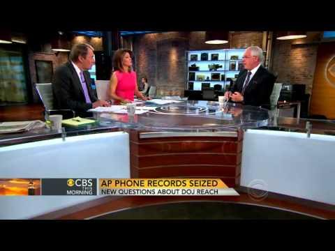 Inside the AP phone records subpoena investigation