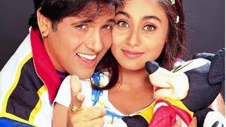 Govinda and Rani Mukherjee in Plane - Comedy Scene - Hadh Kar Di Aapne
