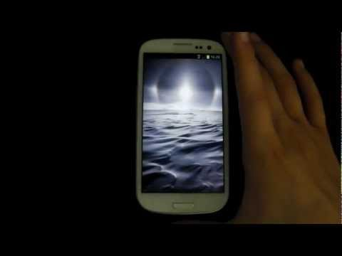 Samsung Galaxy S3 Browser review