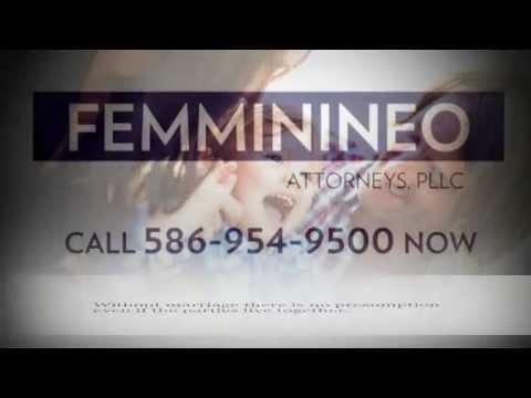 Establishing Child Paternity in Michigan | MichiganDivorceHelp.com