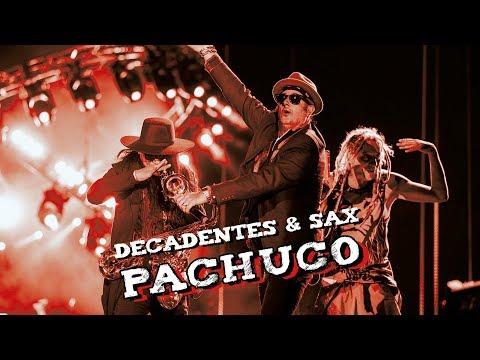 Xxx Mp4 Los Auténticos Decadentes Ft Sax Maldita Vecindad Pachuco Vivo Foro Sol 17 11 17 3gp Sex