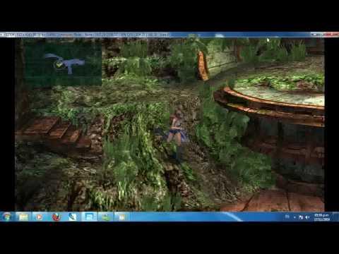 Final fantasy x-2 emulado al 150% pcsx2