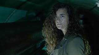Ziva's Return Shocks NCIS In This Riveting Season 17 Sneak Peek