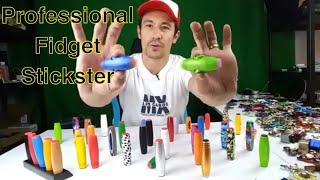 Download HUGE Mokuru Fidget Stick Collection + 3 Giveaways Video