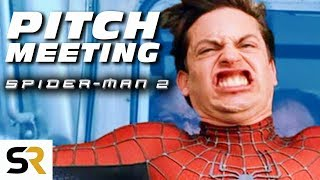 Download Spider-Man 2 Pitch Meeting Video