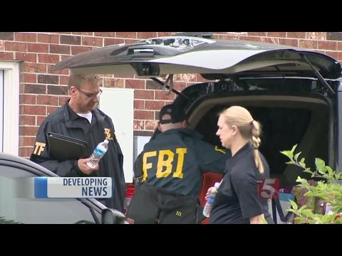 Search Warrant Served At Home Of Rutherford County Sheriff