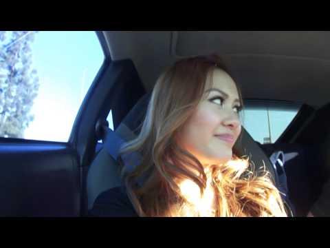 Vlog 3: Lobster Buffet, Downtown LA, Habit Burger!