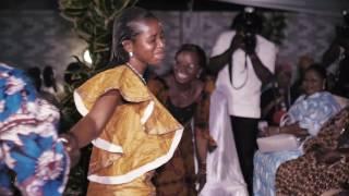 CULTURE RICH WEDDING-COTONOU BENIN REP