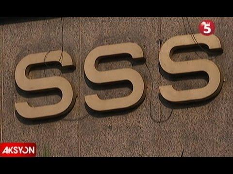 Mga katanungan kaugnay ng isnyong SSS number, sasagutin
