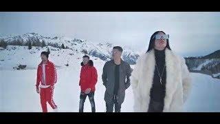 Medi Meyz - No ring ring remix ft Dystinct Souf & Lyna Mahyem