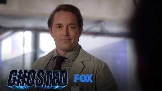 Bob Gets Killed By A Paranormal Creature | Season 1 Ep. 4 | GHOSTED
